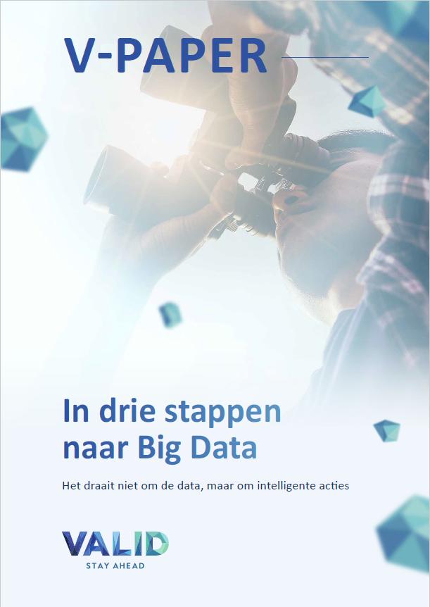 Whitepaper big data voorpagina