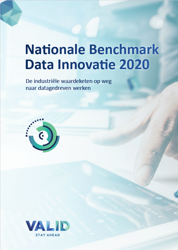 frontpage benchmark rapport